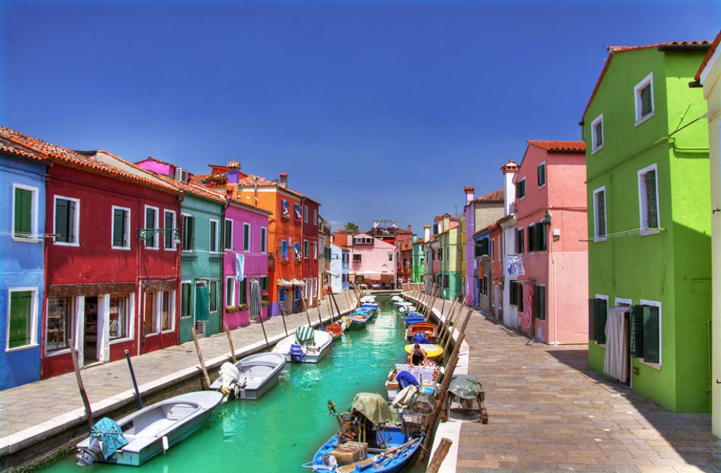Phiên dịch, hướng dẫn viên du lịch tại Ý (Italia)