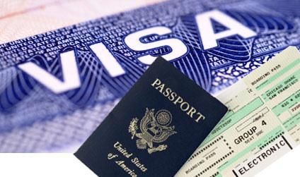Dịch thuật công chứng hồ sơ xin visa đi Ý